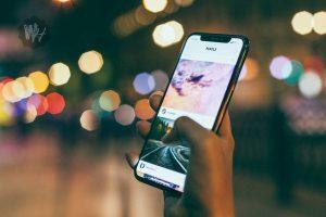 اپلیکیشن های ادیت فیلم با موبایل