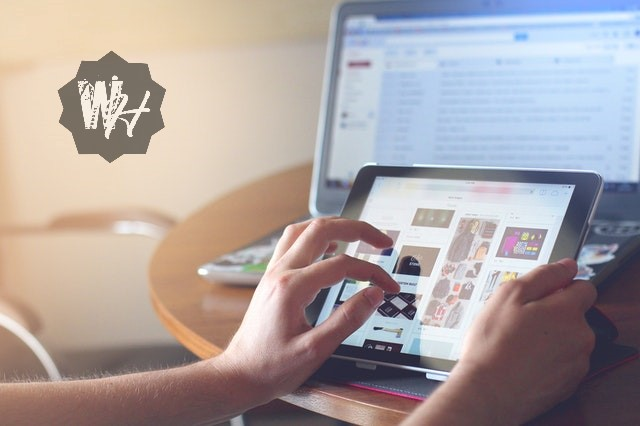 مصرف اینترنت