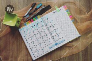 نحوه نوشتن تقویم محتوا 2