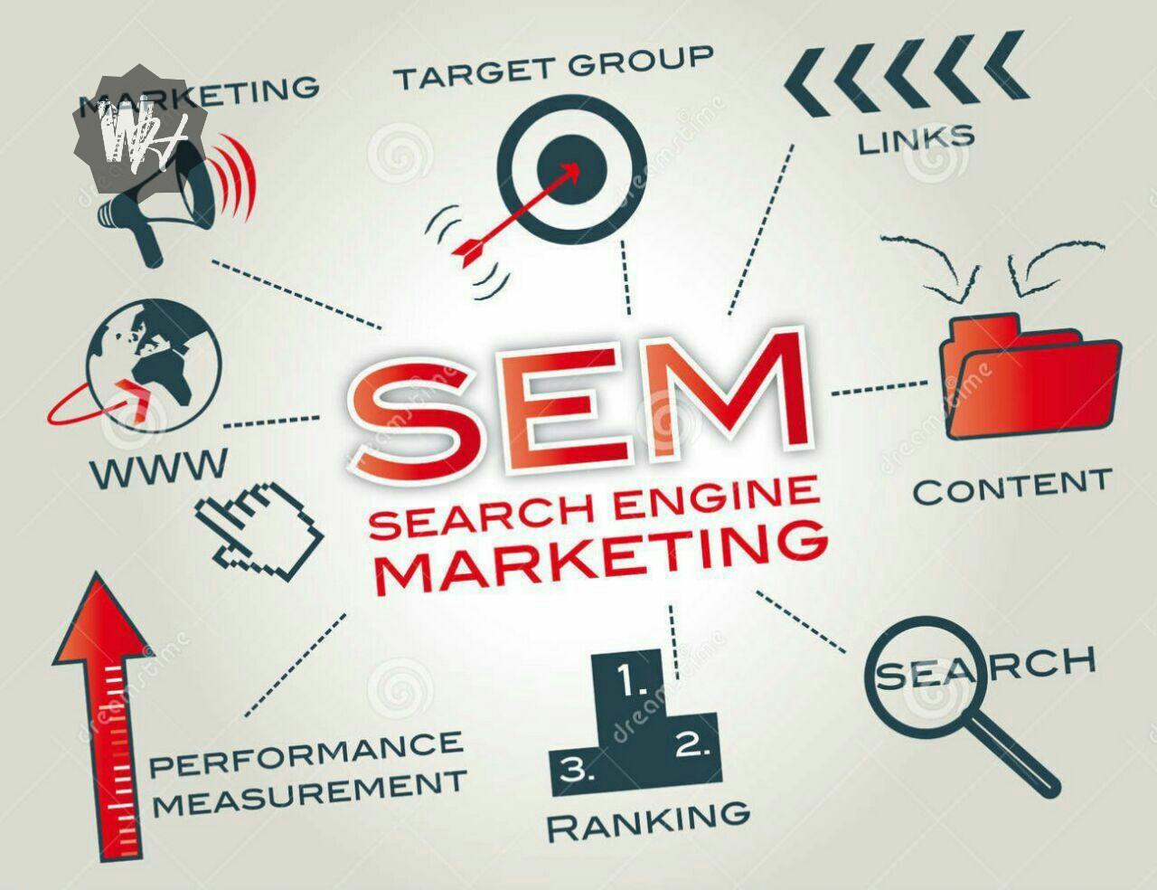 sem marketing چیست
