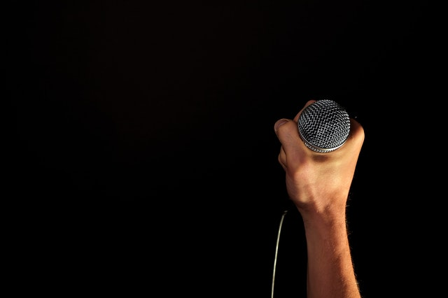 ابزار تولید محتوای صوتی