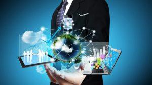 تولید محتوا در حوزه تکنولوژی و فناوری اطلاعات